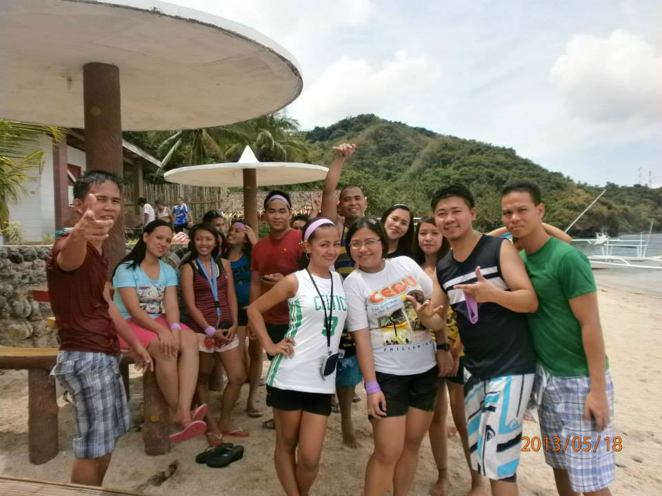 SPMC Company Outing